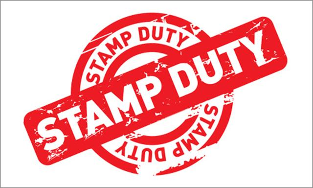 Stamp Duty Buy Property